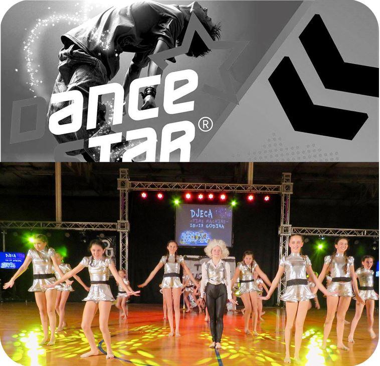 DanceStar Croatia 2017, Time Machine